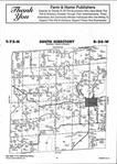 Map Image 007, Madison County 2001